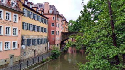 Bamberg Cafes Hill